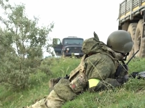 Шесть боевиков ликвидированы в Дагестане