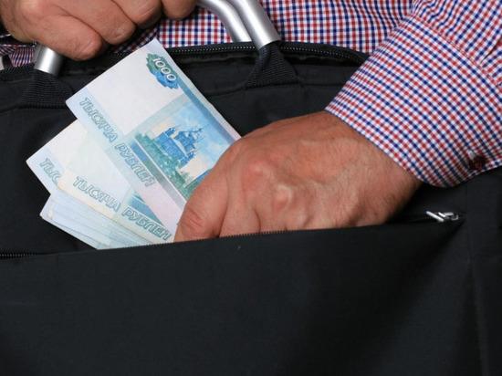Калмыцкого фермера подозревают в мошенничестве