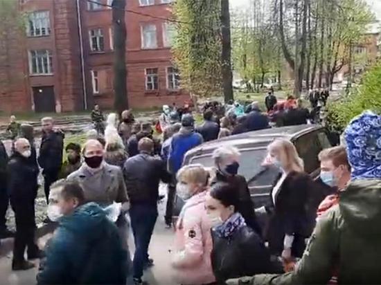 Город Боровичи отстоял поймавших педофила полицейских, которым грозила тюрьма
