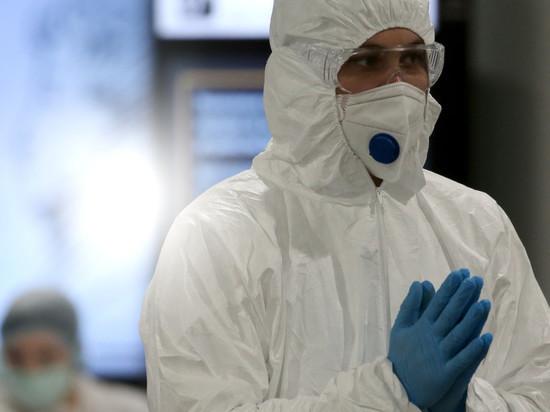 Двенадцать новых случаев заражения коронавирусом выявили в Серпухове
