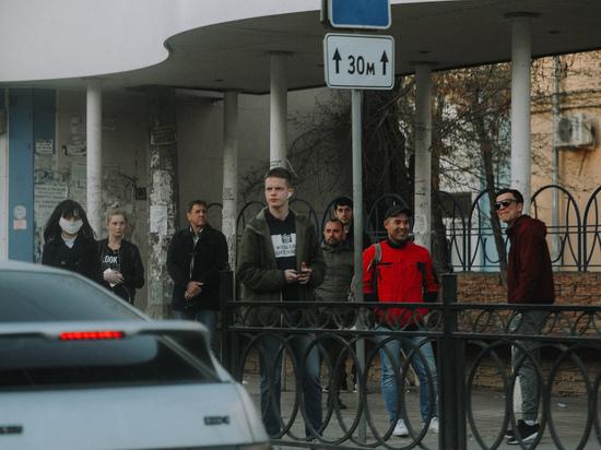 Послабление ограничительных мер не идёт на пользу эпидемиологической ситуации в Астраханской области