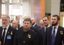 Глава Чечни Рамзан Кадыров здоров, а сообщения о его болезни не соответствуют действительности, заявил спикер республиканского парламента, глава оперштаба по коронавирусу Могамед Даудов