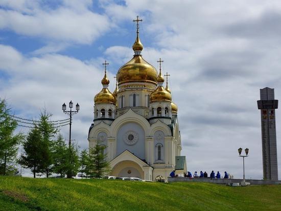 Дожди и тепло: погода в Хабаровском крае и ЕАО на субботу, 23 мая