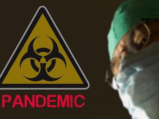 В Москве за сутки от коронавируса умерло 67 человек