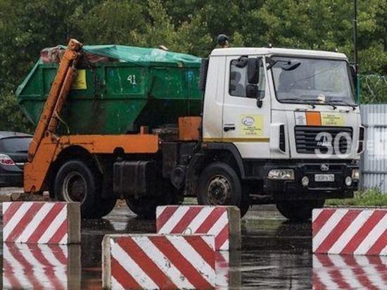 В Татарстане к 2022 году тарифы на вывоз мусора подорожают вдвое