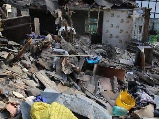В Новосибирской области мужчина разрушил муниципальное жилье у соседей