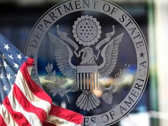 Посольство РФ раскритиковало конкурс Госдепа на борьбу с «дезинформацией» России