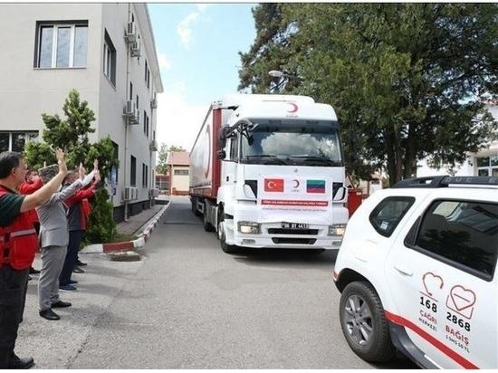 Турция поможет Дагестану