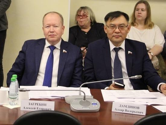 Депутат из Бурятии предложил руководству Госдумы выдать по 10 тысяч рублей 16-17-летним