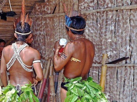 В Бразилии заявили, что противники Болсонару хотели заразить индейцев COVID-19