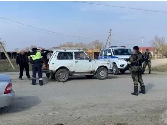 Дагестанские города закрывают на карантин