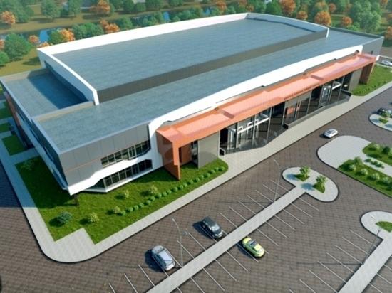 В Иванове будут построены ролледром и Дворец водных видов спорта