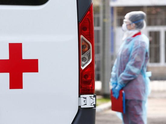На Кубани скончался 27-й пациент с коронавирусом