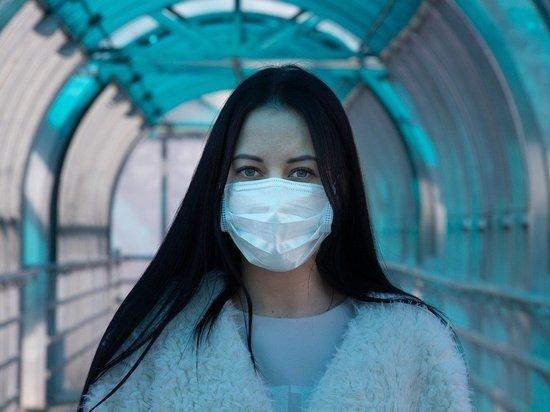 В России оценили шансы выздоровевшего от COVID-19 повторно заболеть