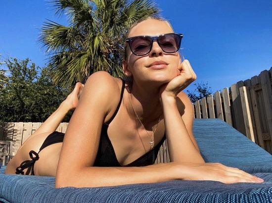 Дарья Клишина восхитила фанатов своим новым откровенным фото