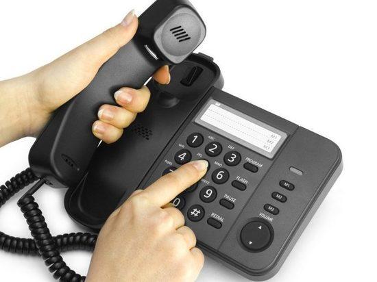 В Калмыкии заявления на единовременную выплату принимают по телефону