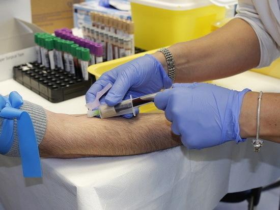 Больше всего антител к коронавирусу обнаружено у пожилых