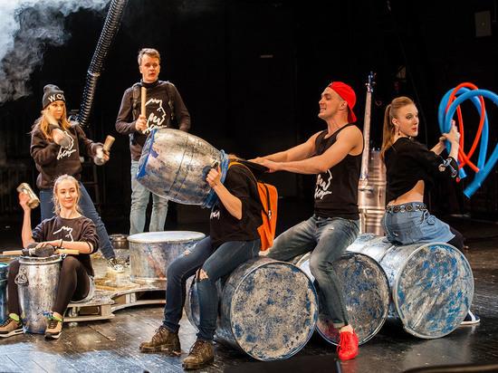 Сказку Пушкина прочитают в стиле рэпа на спектакле Пушкинского фестиваля в Пскове