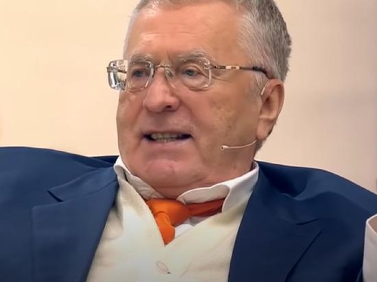 Жириновский призвал не пускать в Россию мигрантов из Средней Азии
