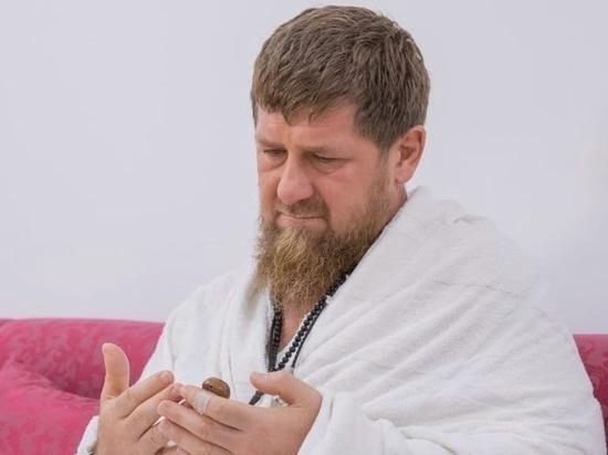На Северном Кавказе отменили коллективные молитвы на Ураза-байрам