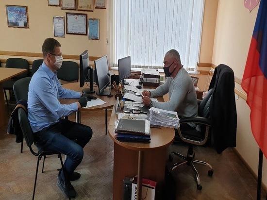 Соцсети: в Ясногорском районе сельхозземли продали под видом земель для ИЖС