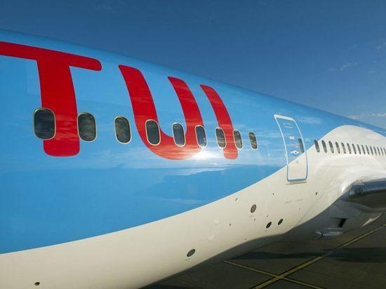Германия: TUI стартует полеты на Майорку в июне