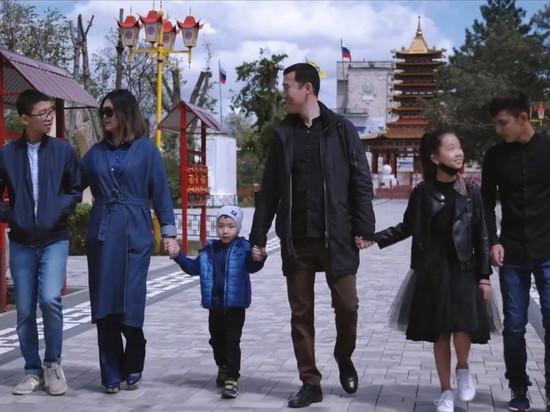 В Калмыкии названы победители  республиканского конкурса «Семья года»
