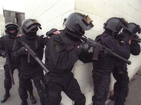 Захват заложников в московском банке: онлайн-трансляция