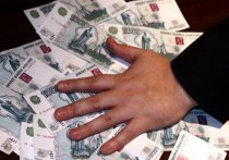 Забайкалец украл больше 300 тыс рублей у отца, чтобы развлечься