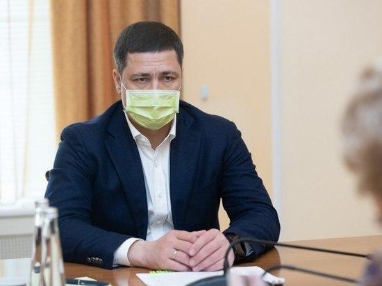6 млрд рублей потеряет экономика Псковской области за два месяца простоя