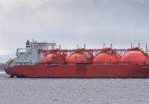 Вслед за нефтяной России грозит газовая война