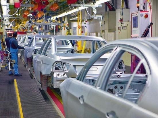 Правительство выделило 25 млрд рублей на развитие российского автопрома