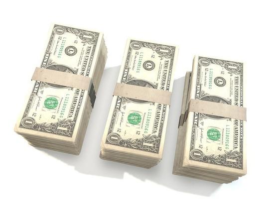 Житель Владикавказа украл 8000 долларов у тещи