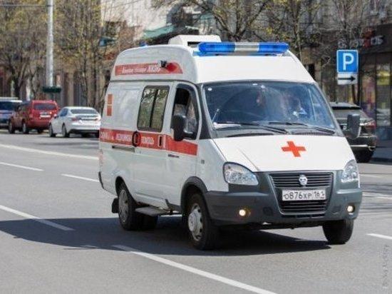 Люди до 45 лет занимают большую часть новых заразившихся коронавирусом в Ростовской области