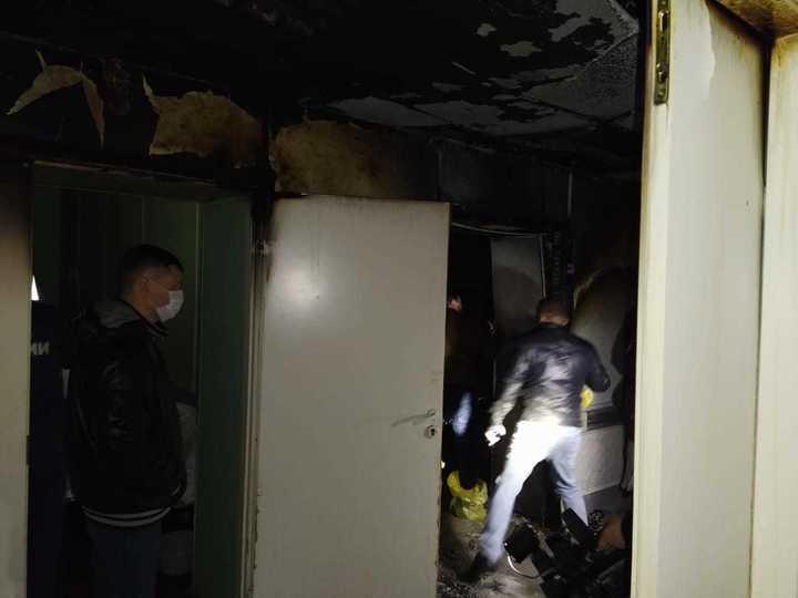 Новый пожар в больнице: версии смертельной трагедии в Зеленодольске разошлись