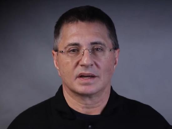«Немного арифметики»: Мясников поведал о«реальном числе» зараженных коронавирусом в РФ