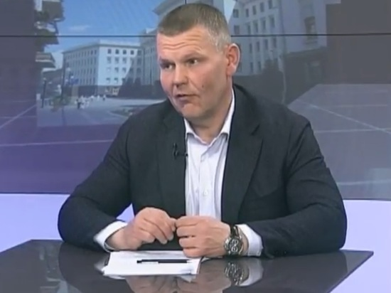 В Киеве найден мертвым депутат Верховной рады Валерий Давиденко