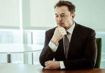 Основатель SpaceX Илон Маск заявил, что считает приятным звучание русской речи