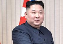 Глава КНДР провел заседание Центрального военного комитета Трудовой партии Кореи