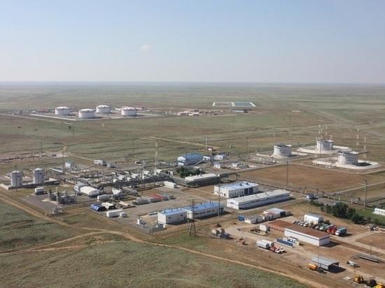 В Калмыкии возобновят поиски месторождений нефти и газа