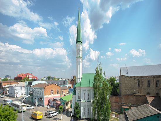 Мусульмане Оренбуржья отмечают праздник Ураза-байрам