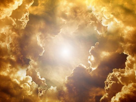 Сильная жара идет в Алтайский край
