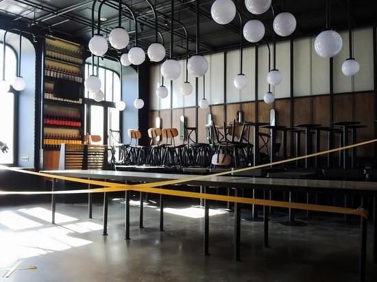 В Подмосковье на втором этапе смягчения откроют кафе и парикмахерские