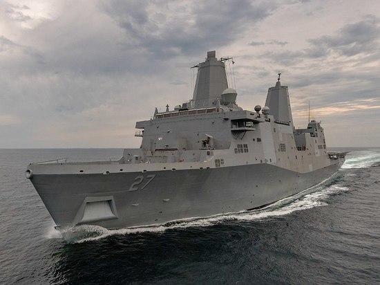 Эксперт раскритиковал тест боевого лазера США: «Из пушки по воробьям»