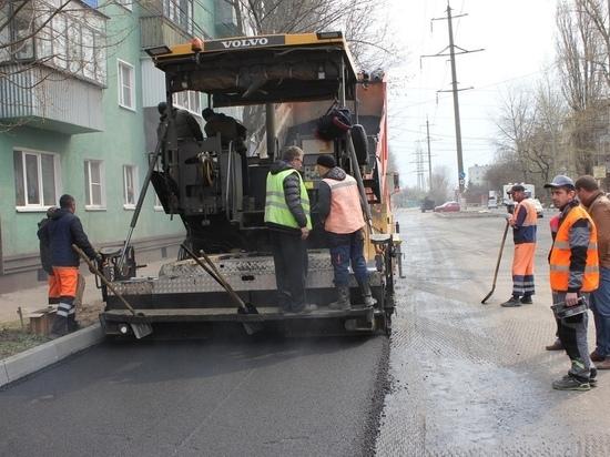 Какие дороги в Курске приведут в порядок в ближайшее время