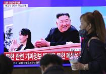 Ким Чен Ын вновь вернулся: провел заседание Центрального военного комитета