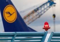 Германия: Lufthansa планирует уже в июне полёты в Грецию, Хорватию, Италию, Испанию, Португалию