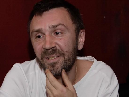 Шнуров ответил Пригожину после ответа Валерии