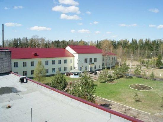 Для пациентов психоневрологического интерната в Тверской области включили отопление