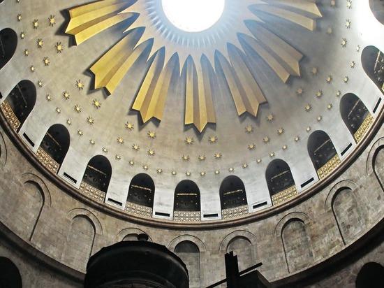 Доступ верующих в христианскую святыню будет ограничен: не более 50 человек